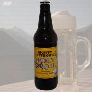 Produktfoto Holy Grail Ale (Bierflasche)