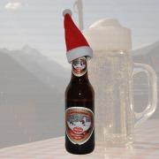 Produktfoto Villacher Weihnachtsedition (Bierflasche)
