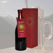Produktfoto Sonderedition Kardinal 2013 (Bierflasche)
