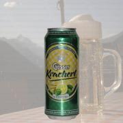 Produktfoto Gösser Kracherl (Bierdose)