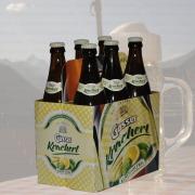 Produktfoto Gösser Kracherl (Verpackungseinheit)