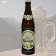 Produktfoto Gösser Kracherl (NRW-Flasche)