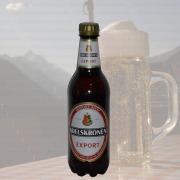 Produktfoto Adelskronen Export (PET-Flasche)