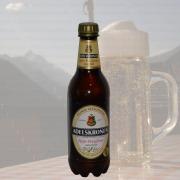 Produktfoto Adelskronen Hefe-Weißbier (PET-Flasche)