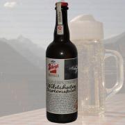 Produktfoto Stiegl Hausbier - Wildshuter Sortenspiel (Bierflasche)