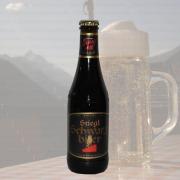 Produktfoto Stiegl Schwarzbier (Bierflasche)
