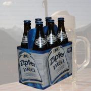 Produktfoto Zipfer Drei (Verpackungseinheit)