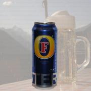 Produktfoto Foster's Beer (Bierdose)