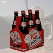 Produktfoto Stiegl Freibier (Verpackungseinheit)