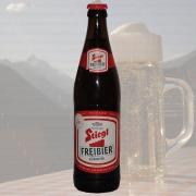Produktfoto Stiegl Freibier (NRW-Flasche)