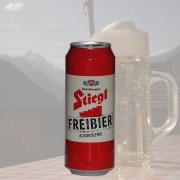 Produktfoto Stiegl Freibier (Bierdose)