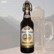 Produktfoto Hacker Pschorr Münchner Hell (Bügelverschlussflasche)