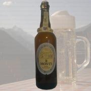 Produktfoto 3 Monts (Bierflasche)