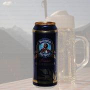 Produktfoto Valentins Weißbier - Premium Hefeweissbier Dunkel (Bierdose)