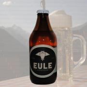 Produktfoto Eule Koffeinbier (Bierflasche)