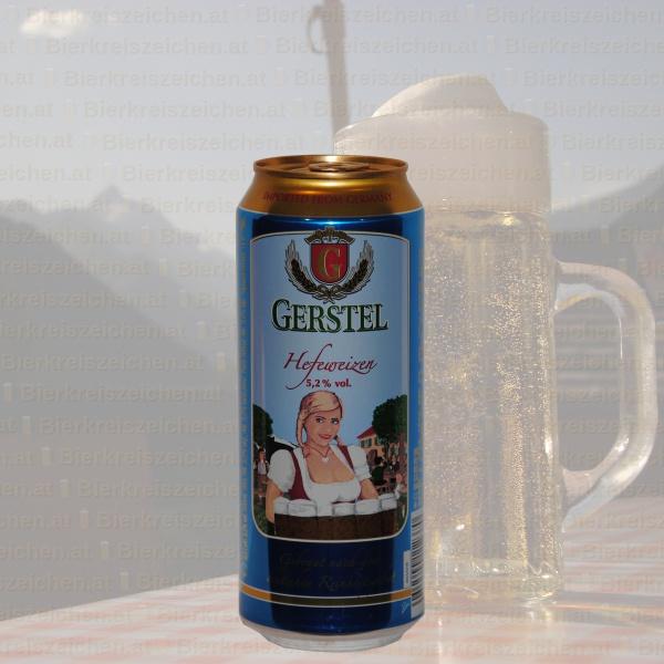 Gerstel Hefeweizen