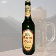 Produktfoto Zillertal Gauder Bock (Bierflasche)