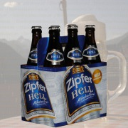 Produktfoto Zipfer Hell (Verpackungseinheit)