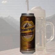 Produktfoto Ottakringer - Wiener G'mischtes (Bierdose)