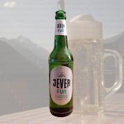 Produktfoto Jever Fun (Bierflasche)
