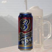 Produktfoto BrauMax Märzenbier (Bierdose)