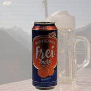 Produktfoto Puntigamer Frei Radler Alkoholfrei (Bierdose)