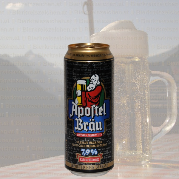 Apostel Bräu