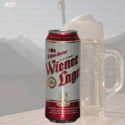 Produktfoto Wiener Lager (Bierdose)