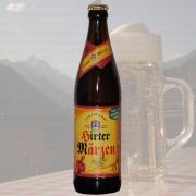 Produktfoto Hirter Märzen (Bierflasche)