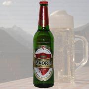 Produktfoto Favorit Pivo (Bierflasche)