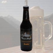 Produktfoto Zwettler Black Magic - Austrian Porter (Bierflasche)