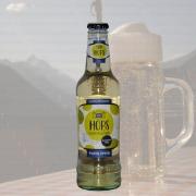 Produktfoto Zipfer HOPS Zitrone (Bierflasche)