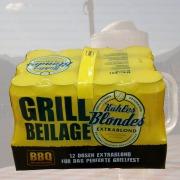 Produktfoto Kühles Blondes - Extrablond (Verpackungseinheit)