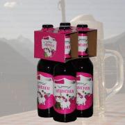 Produktfoto Zwönitzer Hörnchen (Verpackungseinheit)