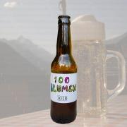 Produktfoto 1010 - Das Helle (Bierflasche)
