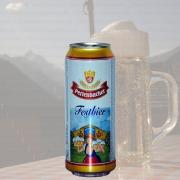 Produktfoto Perlenbacher Festbier (Bierdose)