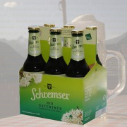 Produktfoto Schremser Bio Naturtrüb (Verpackungseinheit)