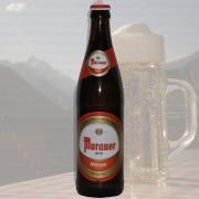 Produktfoto Murauer Märzen (Euro-Flasche)