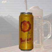 Produktfoto Murauer Märzen (Bierdose)
