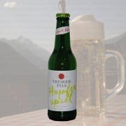 Produktfoto Trumer Hopfenspiel (Bierflasche)