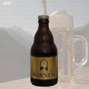 Produktfoto Bornem Tripel (Bierflasche)