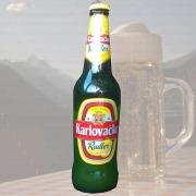 Produktfoto Karlovačko Radler limun (Bierflasche)