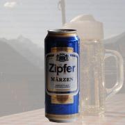 Produktfoto Zipfer Märzen (Bierdose)