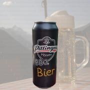 Produktfoto Pittinger Märzen BBQ-Bier (Bierdose)