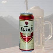 Produktfoto Birra Elbar (Bierdose)