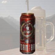 Produktfoto Steam Brew - German Red (Bierdose)