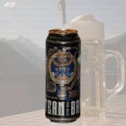 Produktfoto Steam Brew - Imperial Stout (Bierdose)