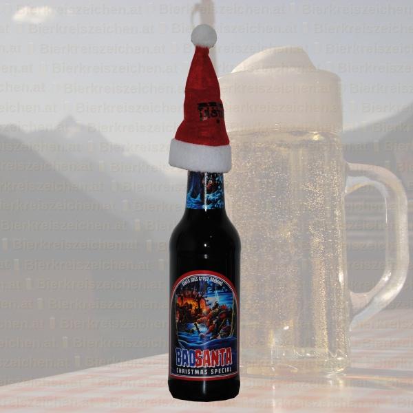 Bad Santa Christmas Special