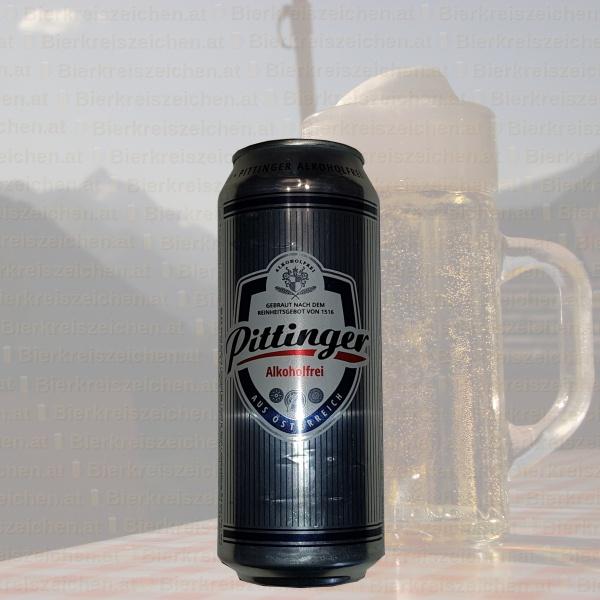 Pittinger Alkoholfrei