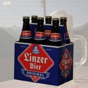 Produktfoto Linzer Bier (Verpackungseinheit)